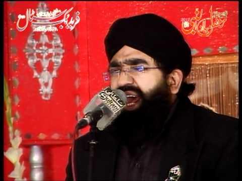 Shahzad Hanif Madni Karam Karam Maula video