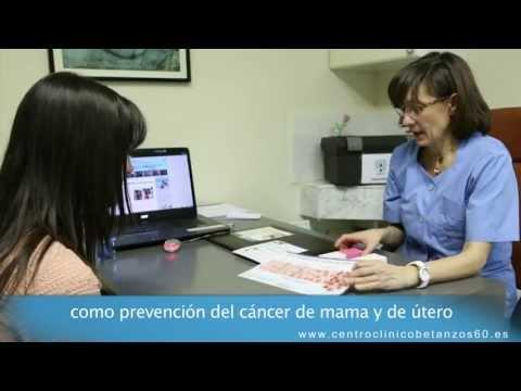 Ginecología en el Centro Clínico Betanzos 60