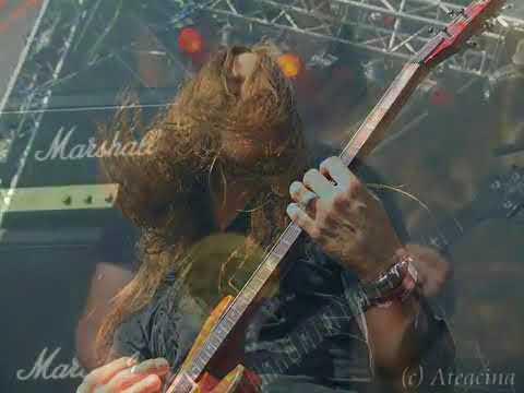 Opeth - Closure
