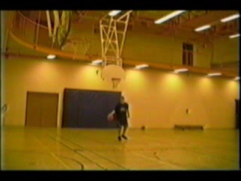 Hoop Dreams - Big dunks