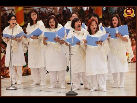 Programme by the International Sri Sathya Sai Organisation - 30 Jul 2015