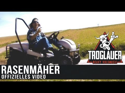 Troglauer Buam - RASENMHER (Offizielles Video)