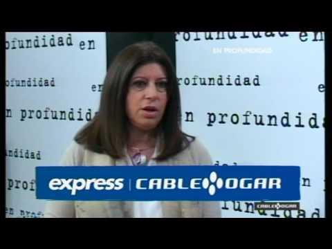 La diputada Clara García dijo que hay que avanzar con la reforma de la Constitución de Santa Fe