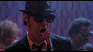 Watch Blues Brothers Gimme Some Lovin video