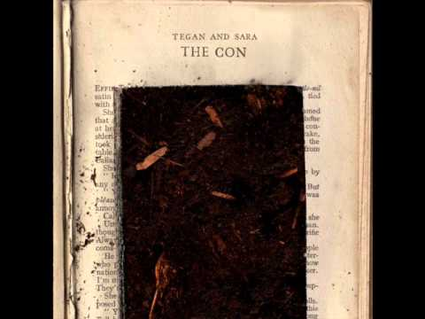 Tegan Sara - Burn Your Life Down