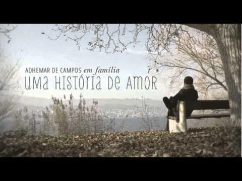 Adhemar De Campos - Estava Aqui Pensando