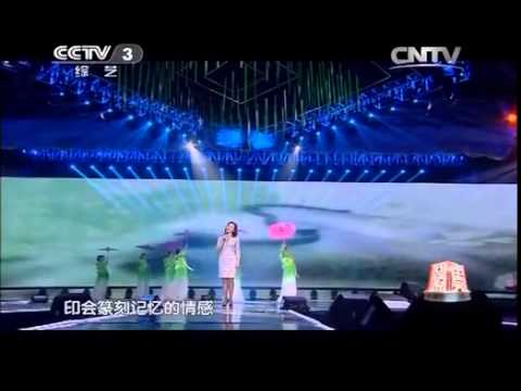 [回声嘹亮]歌曲《妙曼江南》 演唱:吕薇