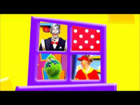 BBC - CBeebies - Justin's House Theme Song - YouTube