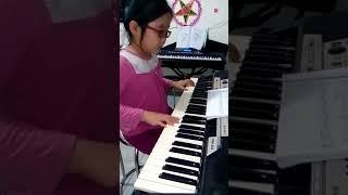 Lớp nhạc đồ rê mí Thầy Thông:01697781456( cherry cherry) Thảo Trâm