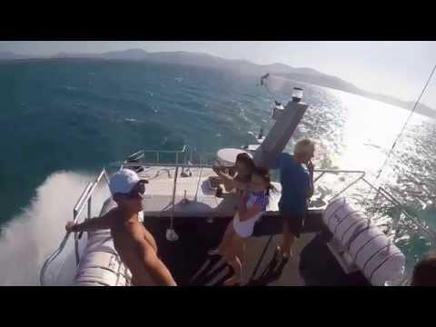 Cairns escape - Zijeme len raz - Great barrier reef