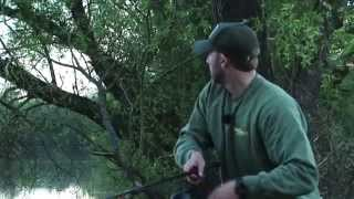 ***CARP FISHING TV*** THE CHALLENGE Episode 1 - Catch on 3 Lead Setups