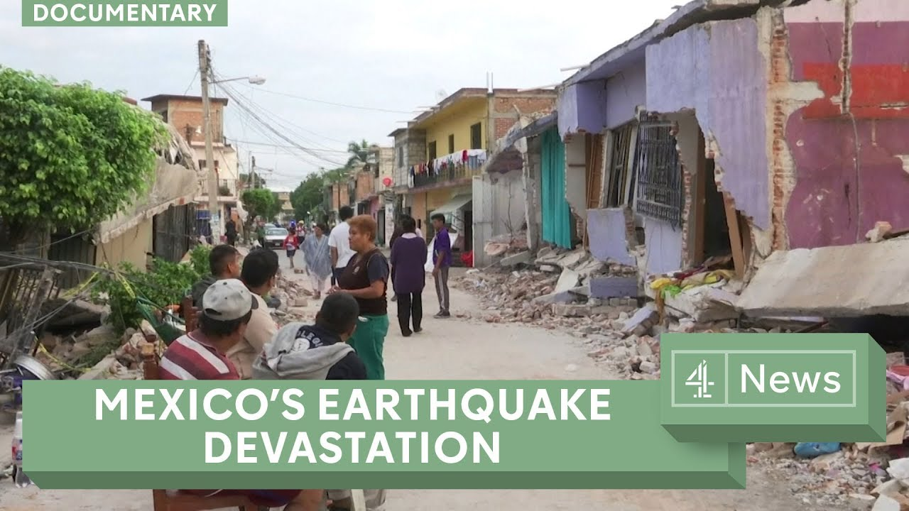 Mexico earthquake: at least 225 dead