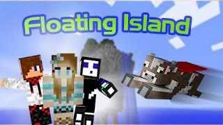 Floating İsland Survival | (Askıda)