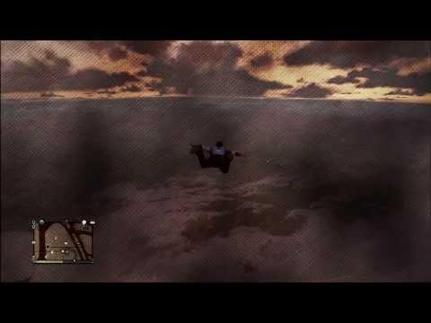 GTA V: Jackass Stunts & Fails