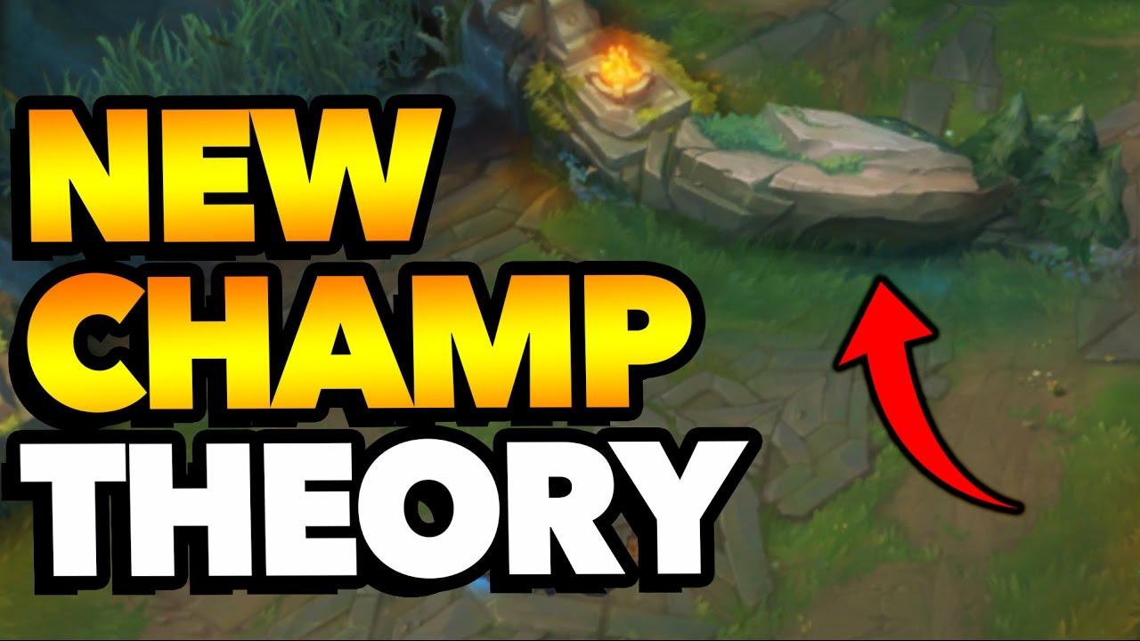 League's Next NEW Champion (Theory)