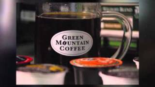 Green Mountain Coffee Roasters 2013 Business Leader for Energy Efficiency