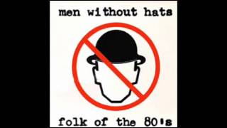 Watch Men Without Hats Utter Space video