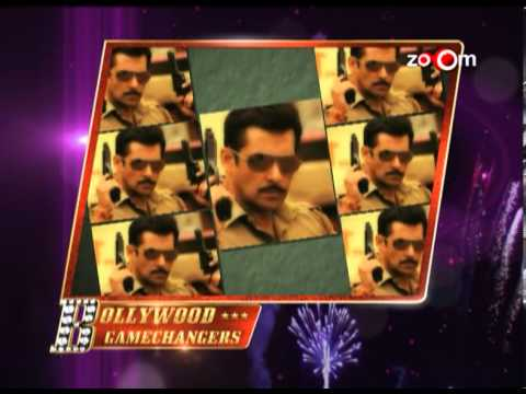 Century of Bollywood : Bollywood Gamechangers  Dabangg