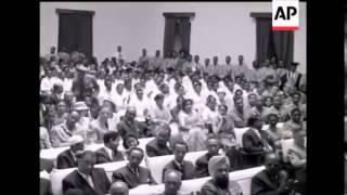 History: Ethiopian Air force Early beginning (1940s -1960s) - የቀድሞው የኢትዮጵያ አየር ሃይል አጀማመር