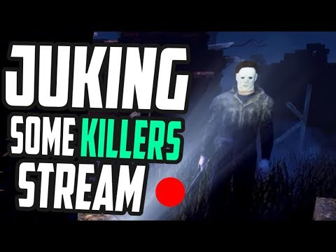 OchiDO Streaming - Juking some killers