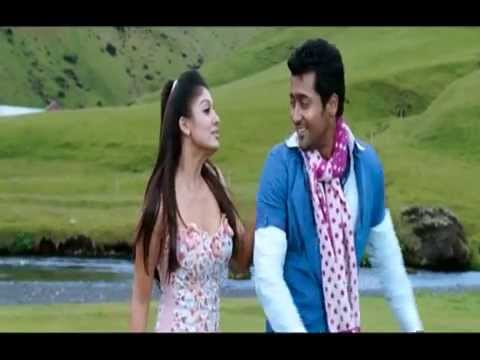 Singam Suriya In Akon-beautiful Song(editted) video