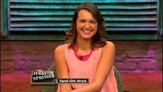Party Girl Wants Your Man! (The Jerry Springer Show)