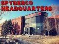 Spyderco Headquarters (Golden, CO)