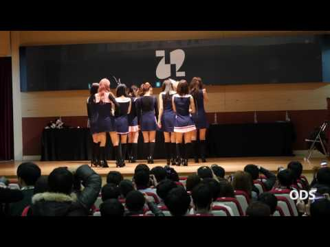 170311 구구단 동대문 팬싸인회