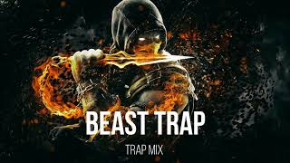 New Trap & Rap Mix 2019 🔥 Best Trap Music ⚡ Trap • Rap • Bass ☢ Vol. 17