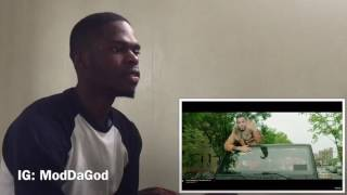 MAX B ⁉️🔥🔥French Montana - A Lie ft. The Weeknd, Max B [REACTION]