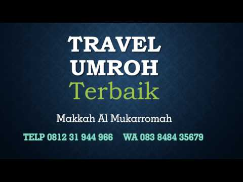 Video travel umroh terbaik indonesia