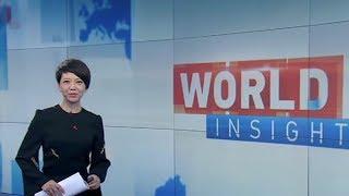 Trump in Britain & Ye Xiaogang in The Spotlight