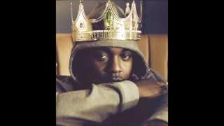 Big Sean - Control (Kendrick Lamar Verse) Dirty &! Lyrics