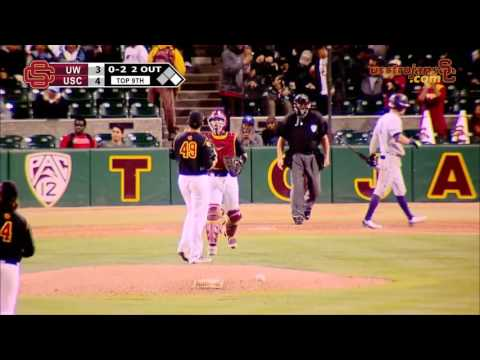 USC Baseball: 2016 Trojan Wind Up Week 12