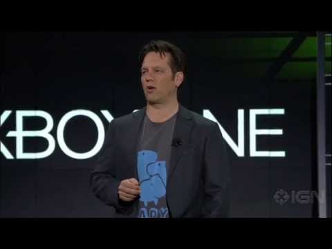 Xbox One Price Announced - E3 2013 Microsoft Conference