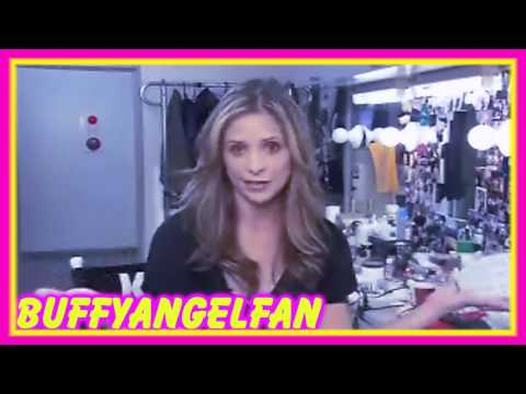 Sarah Michelle Gellar - Story of a girl Video
