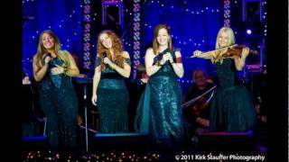 Watch Celtic Woman Ding Dong Merrily On High video