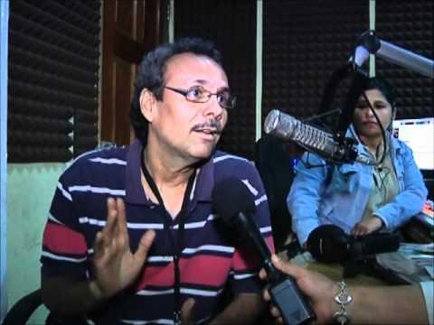 Recordando a los primeros grupos musicales de Nicaragua de los años 60 y 70 (I Parte).wmv