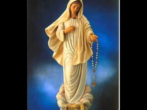 Gospel Music - Gospa Majka Moja