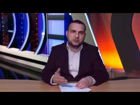 Sabiq Nazirdən İlham Əliyevə Sərt Tənqid / AzS # 150