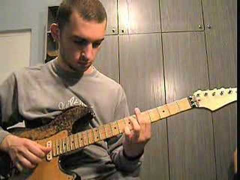 Deja Blues by Michael Lee Firkins (no capo)