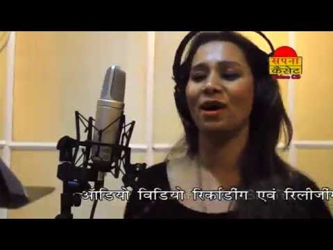 Hd 2014 New Bhojpuri Devi Bhajan || Jhula Jhule Maiya Ji Hamar || Kalpana video