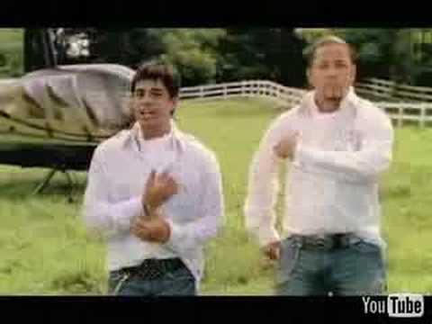 RKM & Ken-Y - Te Regalo Amores: Video