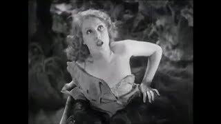 Kong Undresses Ann in (Censored!) Scene From KING KONG (1933)