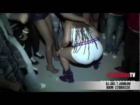 Brooklyn Invades North Carolina Passa Passa video