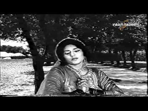 Noor Jehan - Dhol Balocha Morr Muharan - Murad Baloch (1968) video