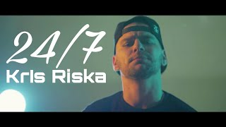 KrIs Riska - 24/7 [Official HD Video 2017]