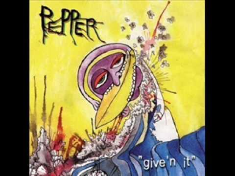 Pepper - Forever
