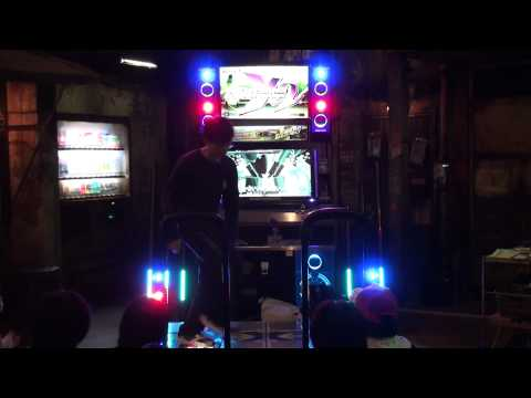 PSSP2011 DDR FREAK