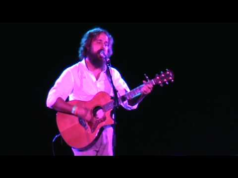 Iron & Wine - Mouth Of The River